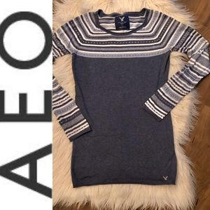 American Eagle Outfitters Live Your Life Sweater